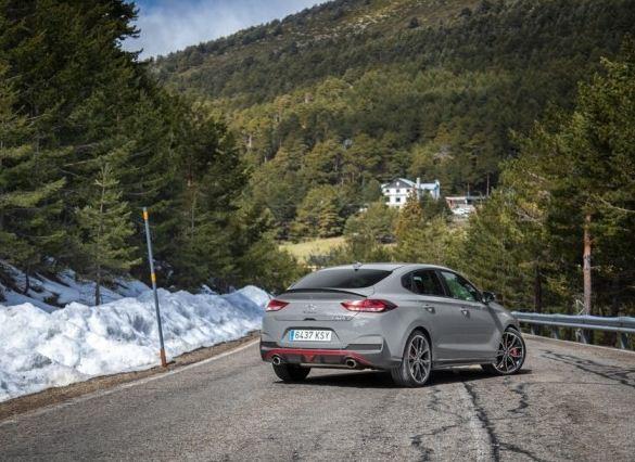 El i30 N de Hyundai ha calado profundamente en el gusto del publico