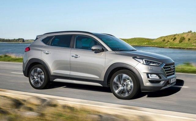 Hyundai brinda descuentos que varían entre los 6.200 euros y los 6.700 euros
