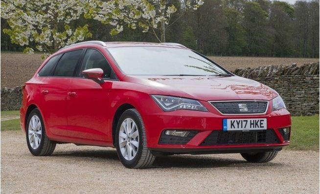 Seat León, con nuevo motor a gasolina de tres cilindros